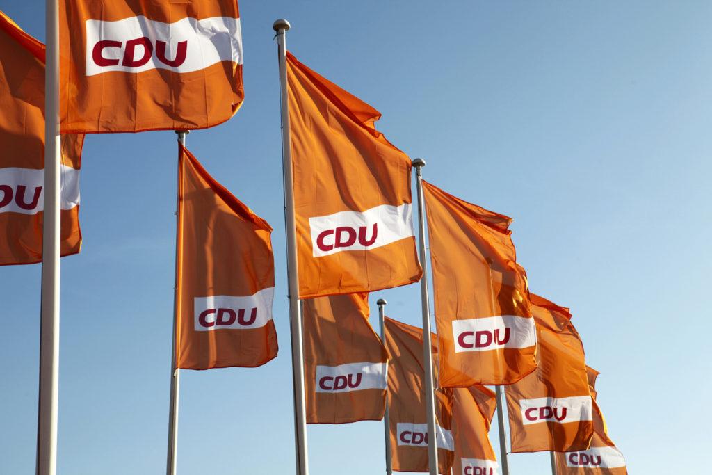 CDU Harsefeld lädt ein!