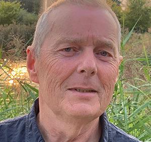 Klaus Blohm